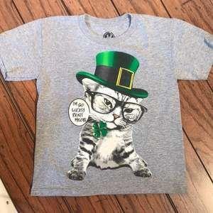 St. Patrick's Day T-Shirt XS
